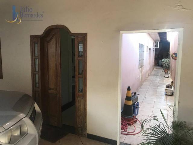 Casa com 3 dormitórios para alugar, 250 m² por R$ 3.000,00/mês - Centro - Montes Claros/MG - Foto 3