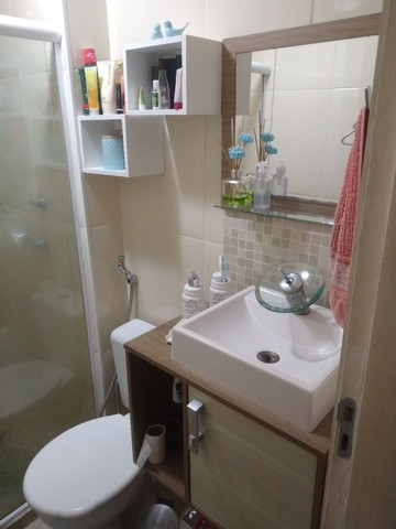 Ótimo apartamento 2 quartos - Rio das Ostras - Foto 3