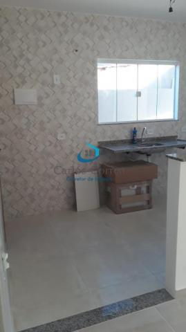 Casa 3 dormitórios para Venda em Itaboraí, Joaquim de Oliveira, 3 dormitórios, 1 suíte, 2  - Foto 12