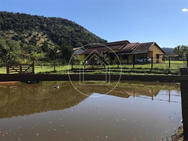 Sítio à venda com 4 dormitórios em Caxito, Maricá cod:887377 - Foto 14