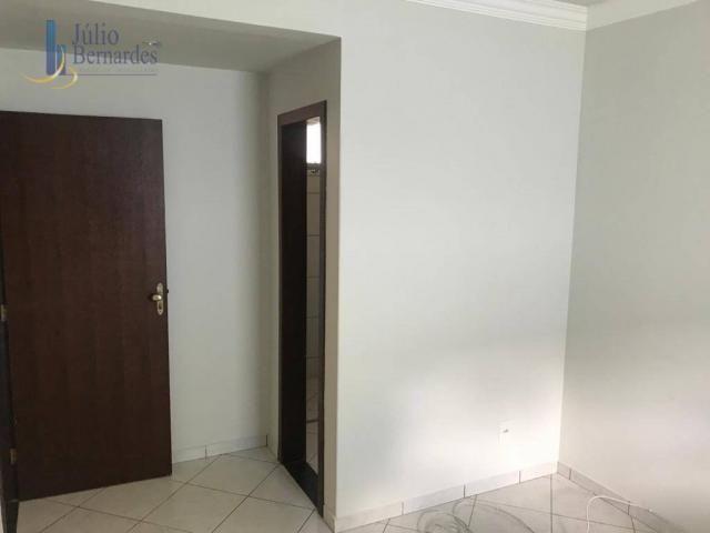 Apartamento com 2 dormitórios para alugar, 80 m² por R$ 800,00/mês - Morada do Sol - Monte - Foto 4