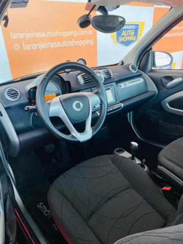 SMART FORTWO COUPE MHD 1.0 - Foto 9