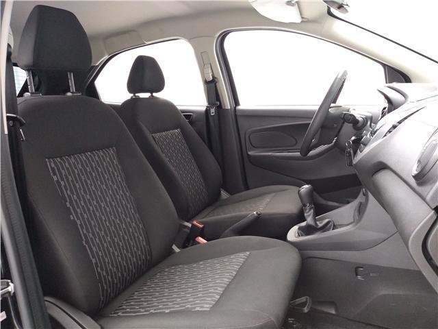 Ford Ka 1.0 ti-vct flex se manual - Foto 10