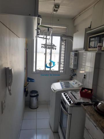 Apartamento 3 Quartos para Venda em Itaboraí, Retiro, 3 dormitórios, 1 suíte, 2 banheiros, - Foto 15