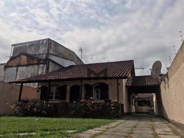 Casa com 3 dormitórios à venda, 154 m² por R$ 735.000,00 - Piratininga - Niterói/RJ - Foto 3