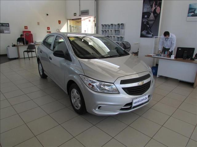 CHEVROLET Onix Hatch 1.0 4P FLEX JOY