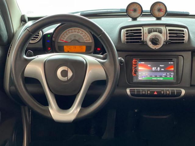 SMART FORTWO COUPE MHD 1.0 - Foto 7