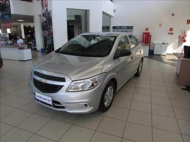 CHEVROLET Onix Hatch 1.0 4P FLEX JOY - Foto 2