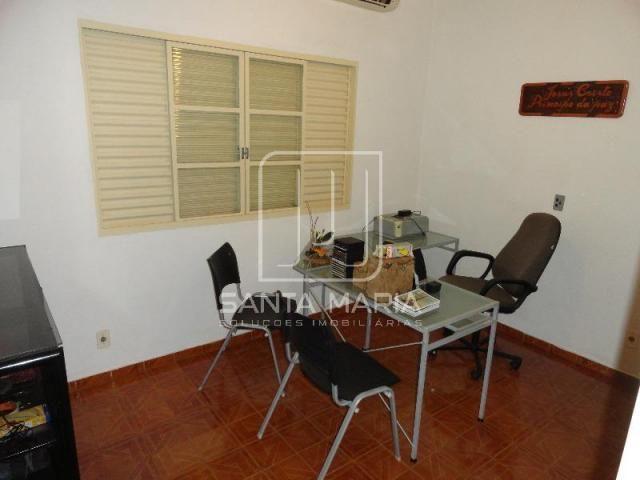 Loja comercial à venda com 1 dormitórios em Vl monte alegre, Ribeirao preto cod:46669 - Foto 17