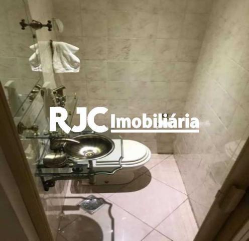 Apartamento à venda com 4 dormitórios em Tijuca, Rio de janeiro cod:MBAP40466 - Foto 6