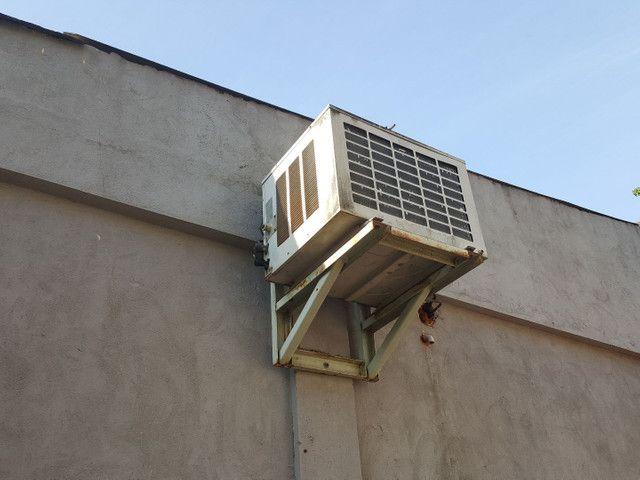 Ar condicionado 30 mil BTUs - Foto 3