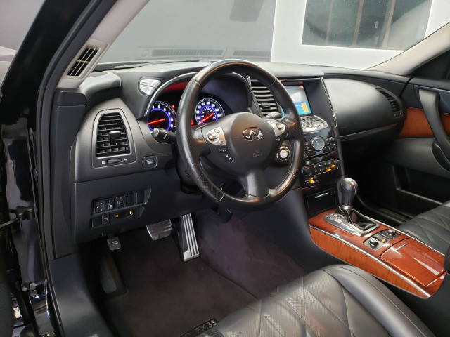FX35 RWD 3.5 V6 Aut - Abaixo Preço Mercado - Foto 6