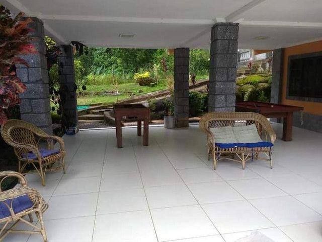 Casa para temporada em Cachoeiras de Macacu - Foto 12