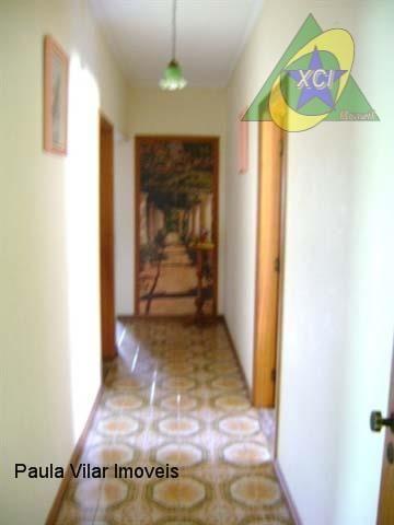 Casa Residencial à venda, Chácara Primavera, Campinas - CA0131. - Foto 4