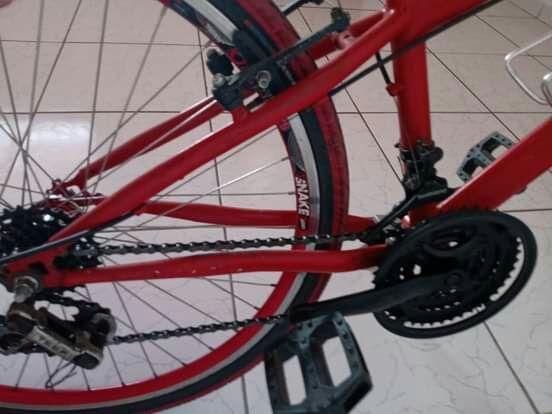 Bicicleta pra vender  - Foto 2