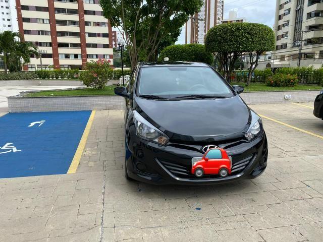 Hyundai HB20 confort plus 1.0 2015/15