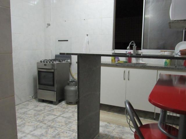 Cobertura à venda com 3 dormitórios em Caiçara, Belo horizonte cod:5796 - Foto 15