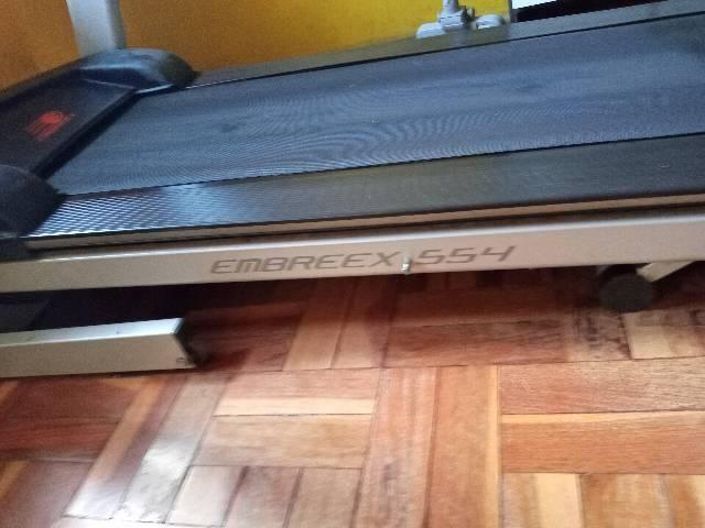 Esteira Profissional Embreex 554 - Foto 4