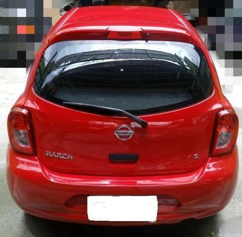 Nissan March S 1.0 - Foto 2