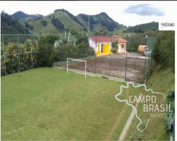 Linda Fazenda no Sul de Minas! Muito conforto e excelentes condições - Foto 7
