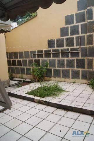 Casa com 5 dormitórios à venda, 300 m² por R$ 2.000.000 - Icaraí - Niterói/RJ - Foto 10
