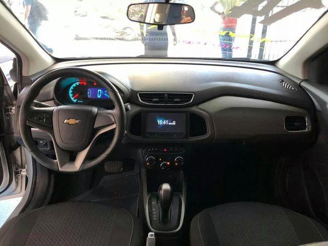 Chevrolet prisma automático - Foto 2