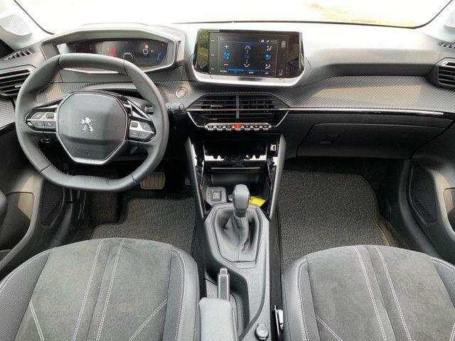 Novo Peugeot 208.  - Foto 7