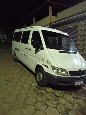 Esprinter 313 - Foto 9