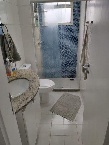 Vila do Pan - 2 quartos - Piso porcelanato !!! 75m² - Foto 19