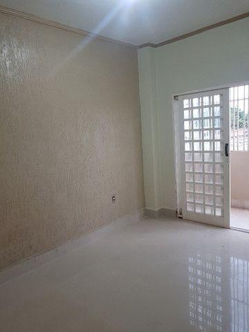Alugo apartamento na formosinha bem ventilado, 3qts - Foto 4