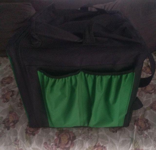 Bolsa/Bag para delivery - Foto 4