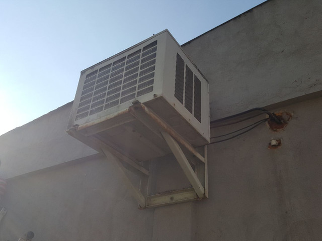 Ar condicionado 30 mil BTUs - Foto 4
