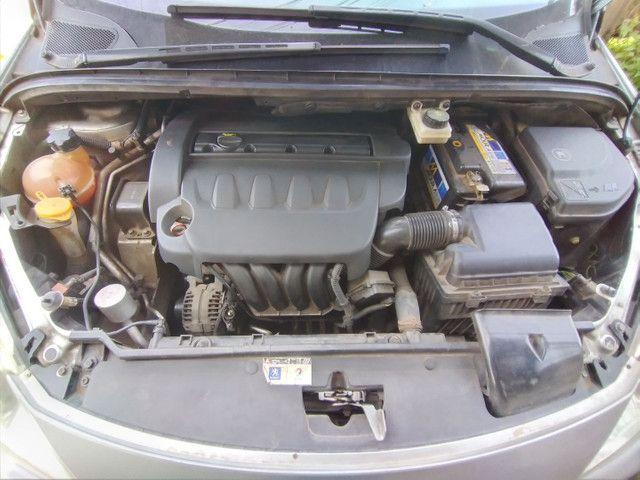 Peugeot 307 feline  - Foto 7