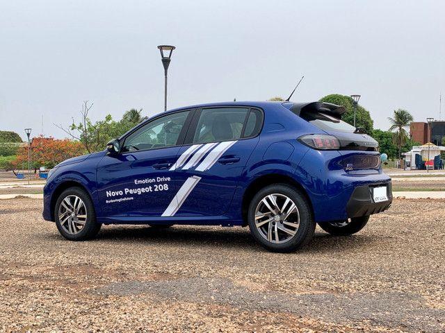 Novo Peugeot 208.  - Foto 4