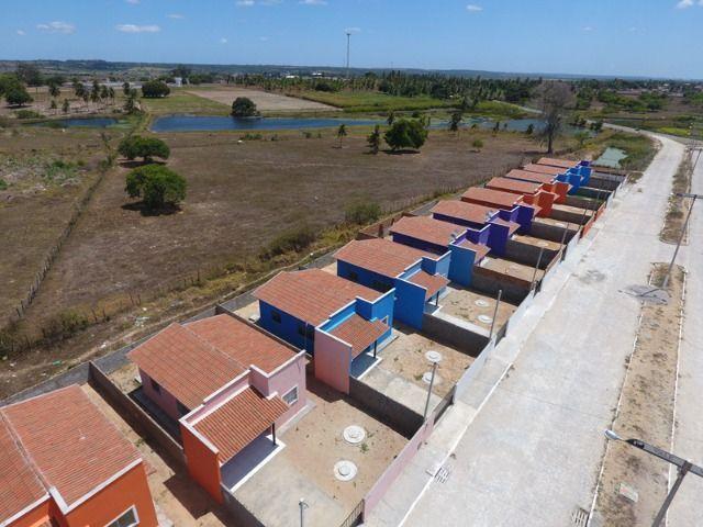 Casas em Monte Alegre - Foto 7