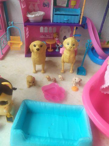 Brinquedos semi novos - Foto 3