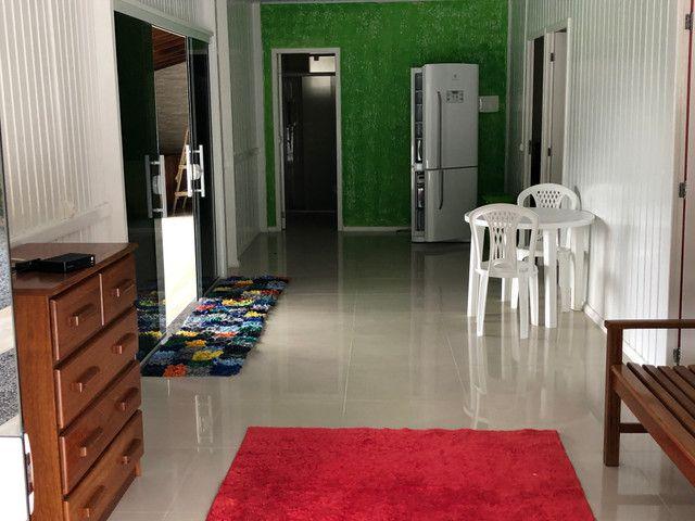 Pousada abençoada para fim-de-semana até 8 pessoas 1200 reais - Foto 13
