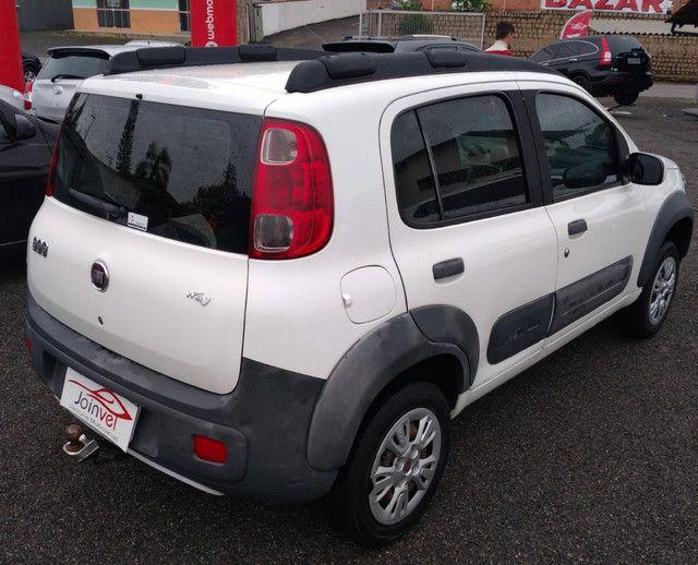 Fiat Uno 2012 - Foto 4