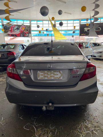 Honda civic lxr o top - Foto 15
