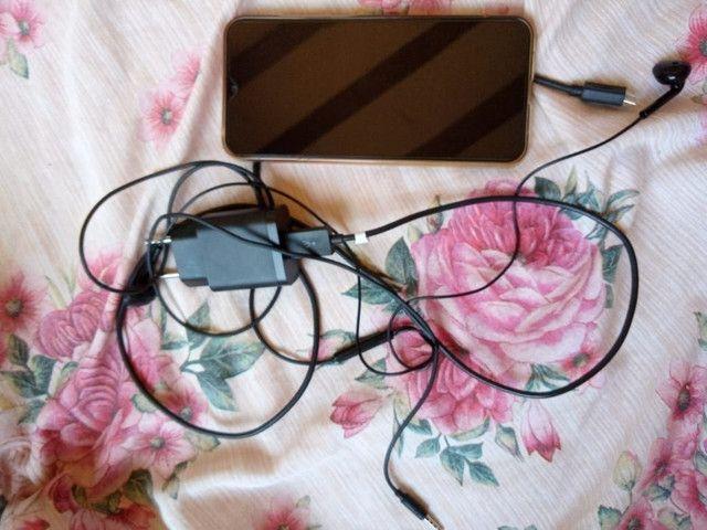 Smartphone MOTOROLA E6s 2 RAM 32GB  - Foto 5