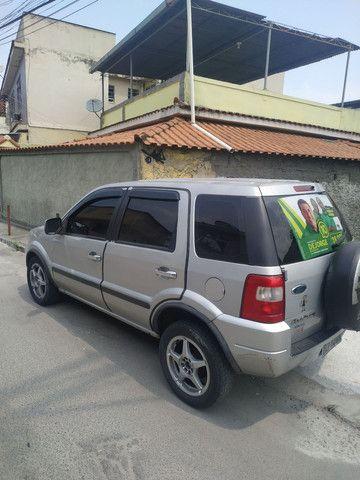 Ford / ecosport xl 1.6 L ( kit à gás / GNV ) - Foto 3