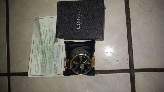 Vendo relógio original sem novo  - Foto 4