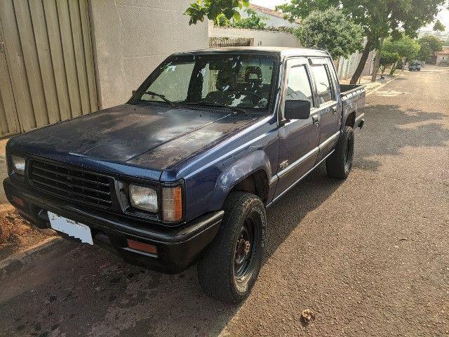L200 2.5 Turbo Diesel - Foto 6