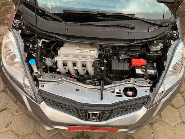 Honda Fit dx 1.4 2013 mec Muito conservado - Foto 11