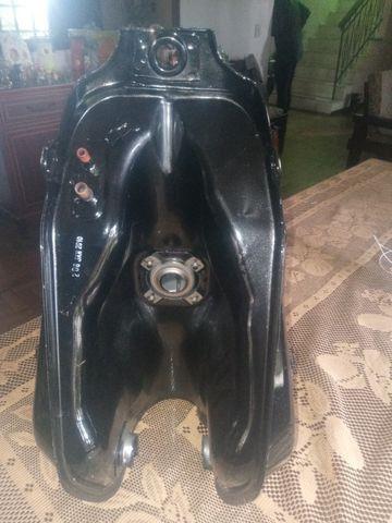Tanque de moto - Foto 4