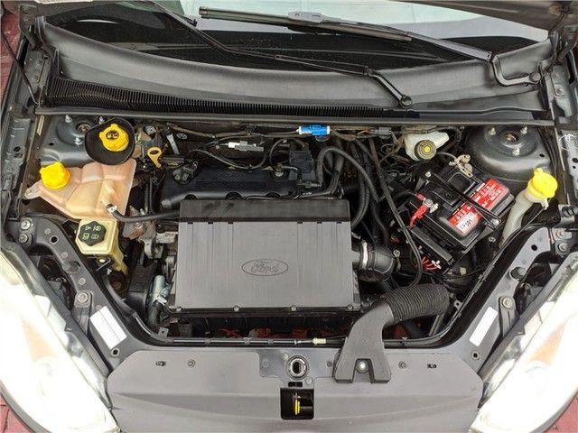 Ford Fiesta 2014 1.0 rocam hatch 8v flex 4p manual - Foto 10