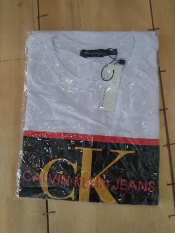 Camisa de grife - Foto 5