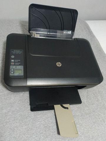 Impressora HP Deskjet Inc Advantage 2515 - Foto 3