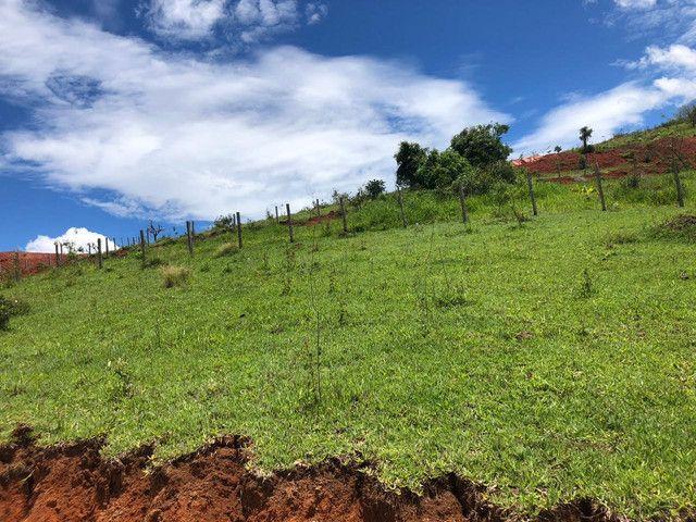 Terreno excelente para chácara , na região de igarata  - Foto 2