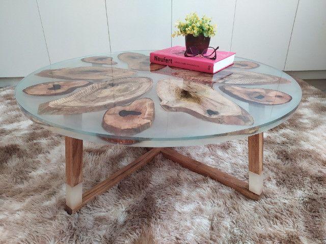 Mobíliario resinado - Foto 3